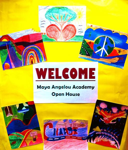 maya angelou graduation full text Read poems by maya angelou maya angelou was born marguerite johnson in st louis, missouri, on april 4, 1928 she grew up in st louis and stamps, arkansas.