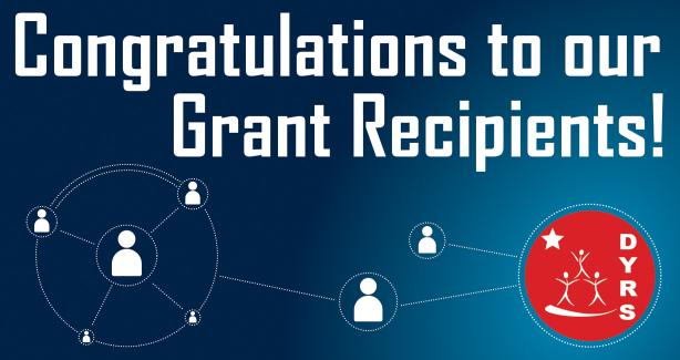 Agency Announced FY18 Grant RecipientS
